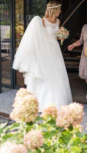 Brautkleid Modell 2019