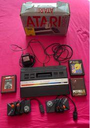 Atari 2600 Retro