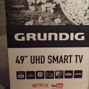 Smart TV 49 Zoll Grundig