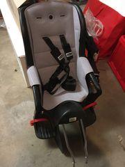 Fahrradsitz für Kinder