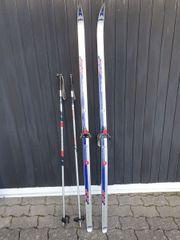 PILZ Langlauf Ski Racing TI