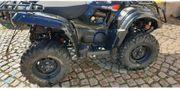 Quad TGB ATV Blade 550