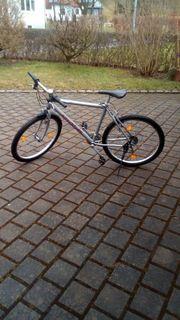 Mountainbike 26 Zoll Fahrrad