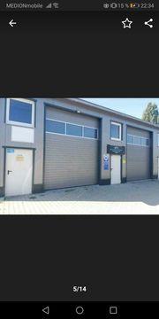 Kfz Werkstatt Büro Inventar Übernahme