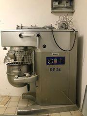 Profi-Teig-Knetmaschine 8 L