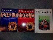 Friends - Staffel 1-2 7 DVD