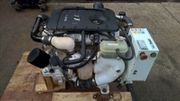 Engine boats ready for sale