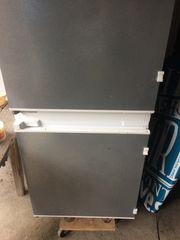 Kühlschrank mit drei Gefrierfächern ca