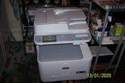 Laserdrucker ÖKI 361 dn