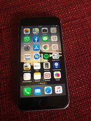 IPhone 6s mit 128 Gb