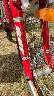 Mountainbike Marin 24 Gang Shimano