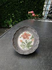 BILD kl Keramik Zinn PELTRO