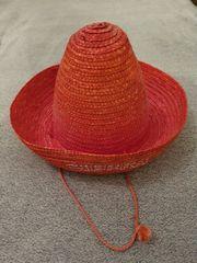 Sombrero pink 5 EUR