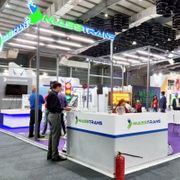 Experienced Exhibition Booth Builders for