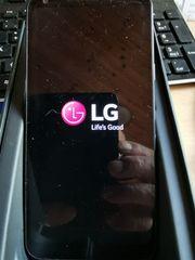 LG Handy Q6 Black