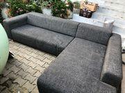 Couch abzugeben