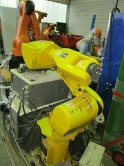 Roboter ArcMate 100i R-J3