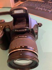 Fuji Film Feinpix S6500 FD