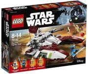 LEGO 75182 Star Wars Republic