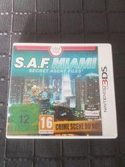 Nintendo 3DS Spiel S A
