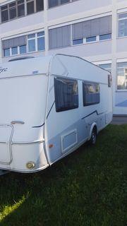 Wohnwagen 510 GK Travelbird