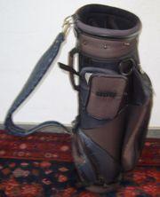 Golf-Schlägertasche