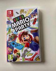 spiel Mario party