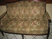 Sofa alter 2-Sitzer Jugendstil