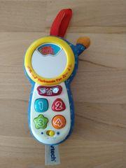Vtech Telefon