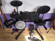 E - Drums Roland V-Drum T-D3