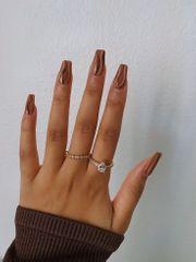 Biete Hand Bilder an