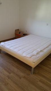 Betten Zu Verschenken Haushalt Möbel Gebraucht Und Neu