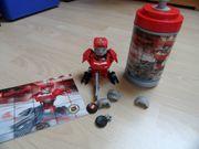 Lego Eishockey Nr 3540 3541