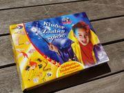 Zauberkasten Hardys noris Kinderzauberspiele gebraucht