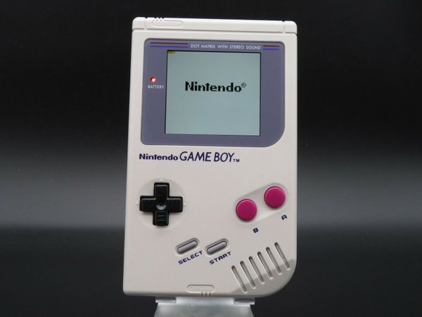 Gameboy Classic OSD Display USB-C