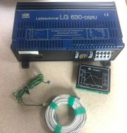 Ladeautomat LG 630-DS IU Calira