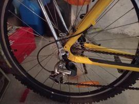 Mountainbike Steppenwolf Web Maschine: Kleinanzeigen aus Wörth - Rubrik Mountain-Bikes, BMX-Räder, Rennräder