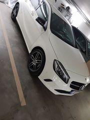 Mercedes A180d Aut