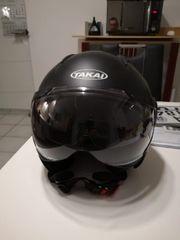 Takai Motorradhelm