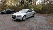 Audi a3 S Line 140
