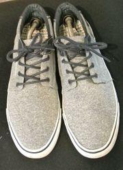 Hellgrauer Tom Tailor Sneaker Gr