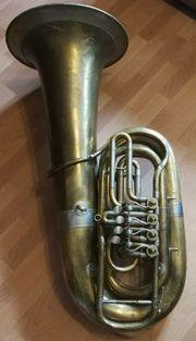 B Tuba Graslitz Bohland