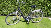 Damen Fahrrad Pegasus Alu Comfort