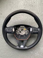 Seat Leon Altea Multifunktion Lenkrad