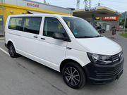 VW T6 Lang 9 Sitze