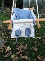 Babyhängeschaukel Zebul Hamac