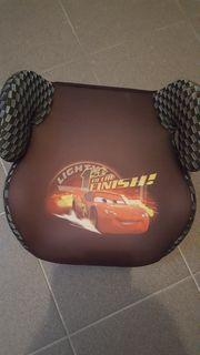 Auto-Kindersitzkissen