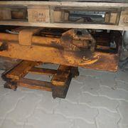 Stablermast Triplex 5 20 m