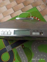 Abzugshaube 60cm