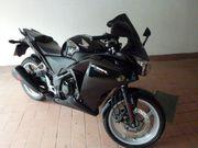 Honda CBR 250 R mit